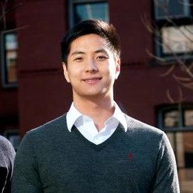 Joshua Zhang