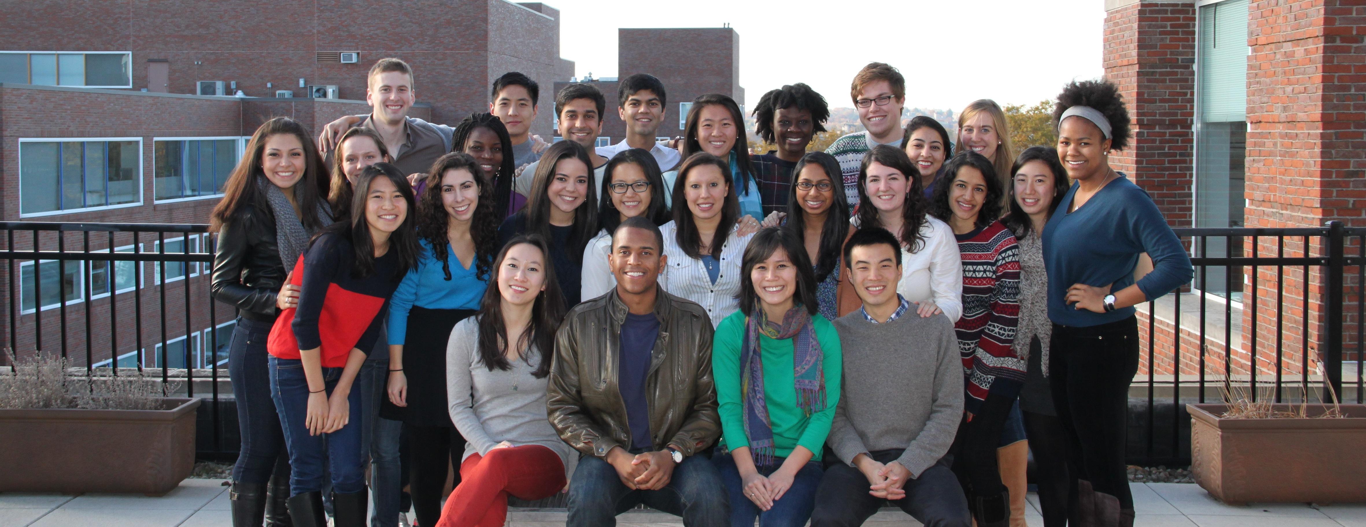 2014 Senior Class Committee