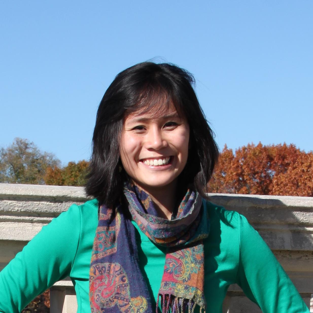 Jen Zhu
