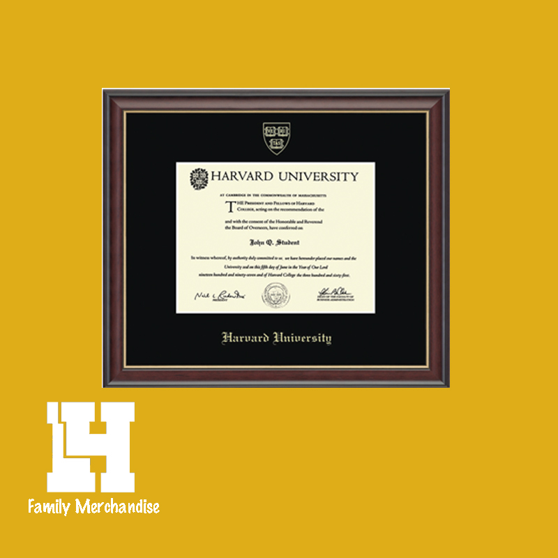 Diploma Frame ($105)