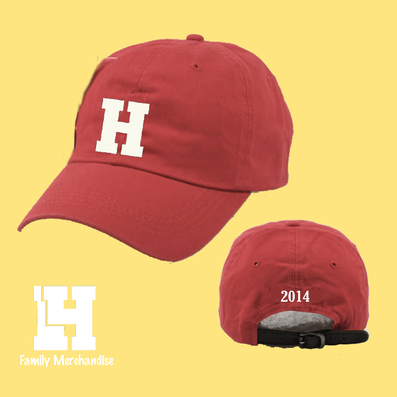 Hat ($15)