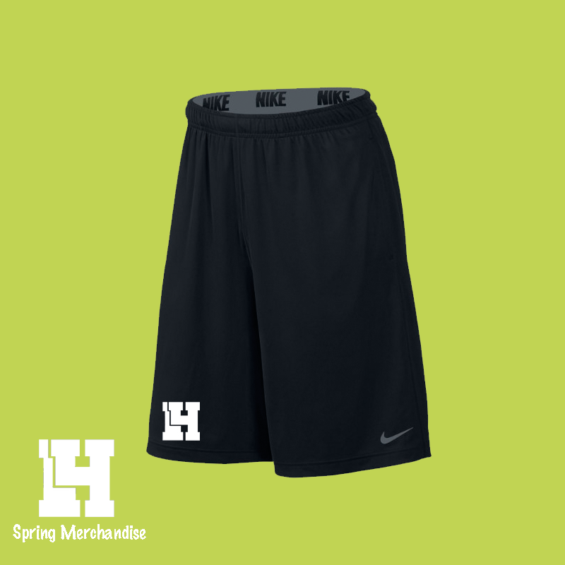 Nike's Mens Athletic Shorts ($25)