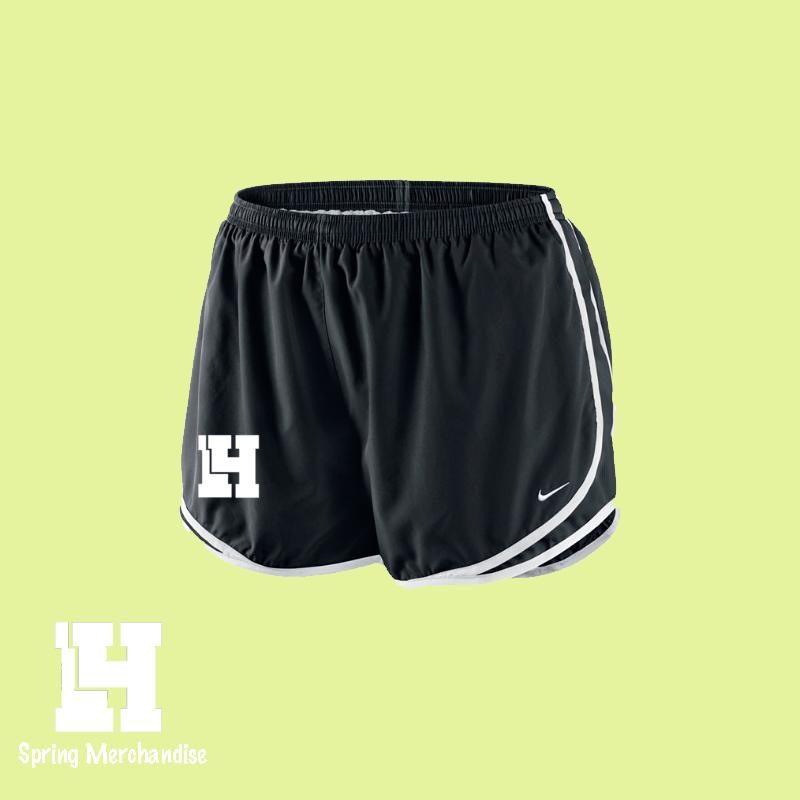 Nike Women's Athletic Shorts ($25)